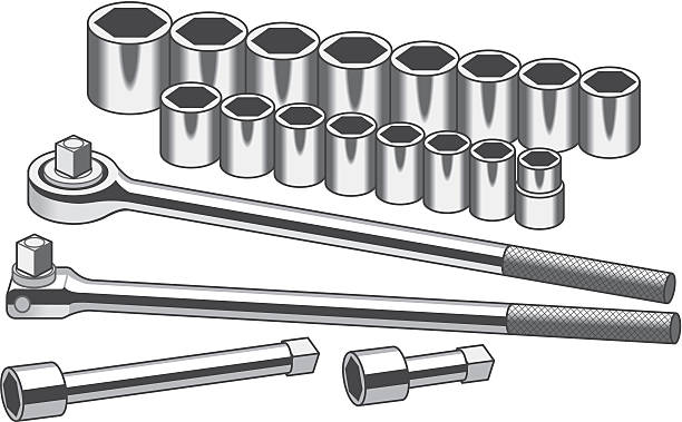 4,905 Socket Wrench Stock Photos, Pictures & Royalty-Free Images - iStock