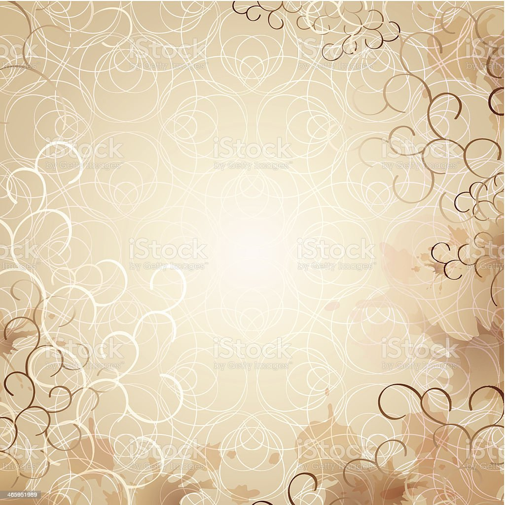 Soft and romantic letter or invitation background stock vector art soft and romantic letter or invitation background royalty free soft and romantic letter or invitation stopboris Gallery