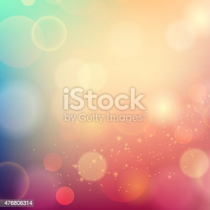 istock Soft colored abstract background for design 476806314