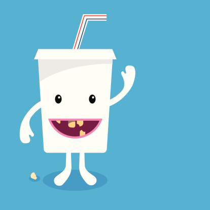 Soft Drinks and Tooth Decay