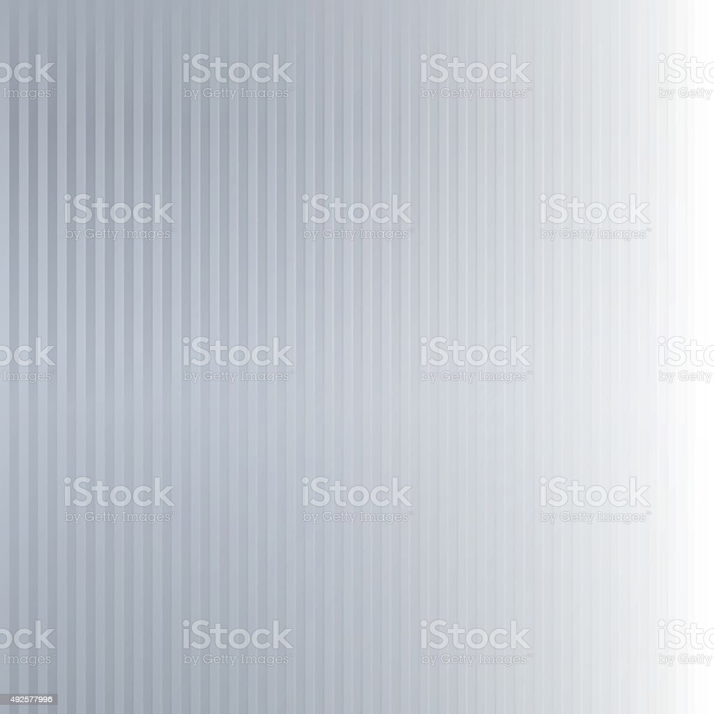 Soft gradient striped lines background. vector art illustration