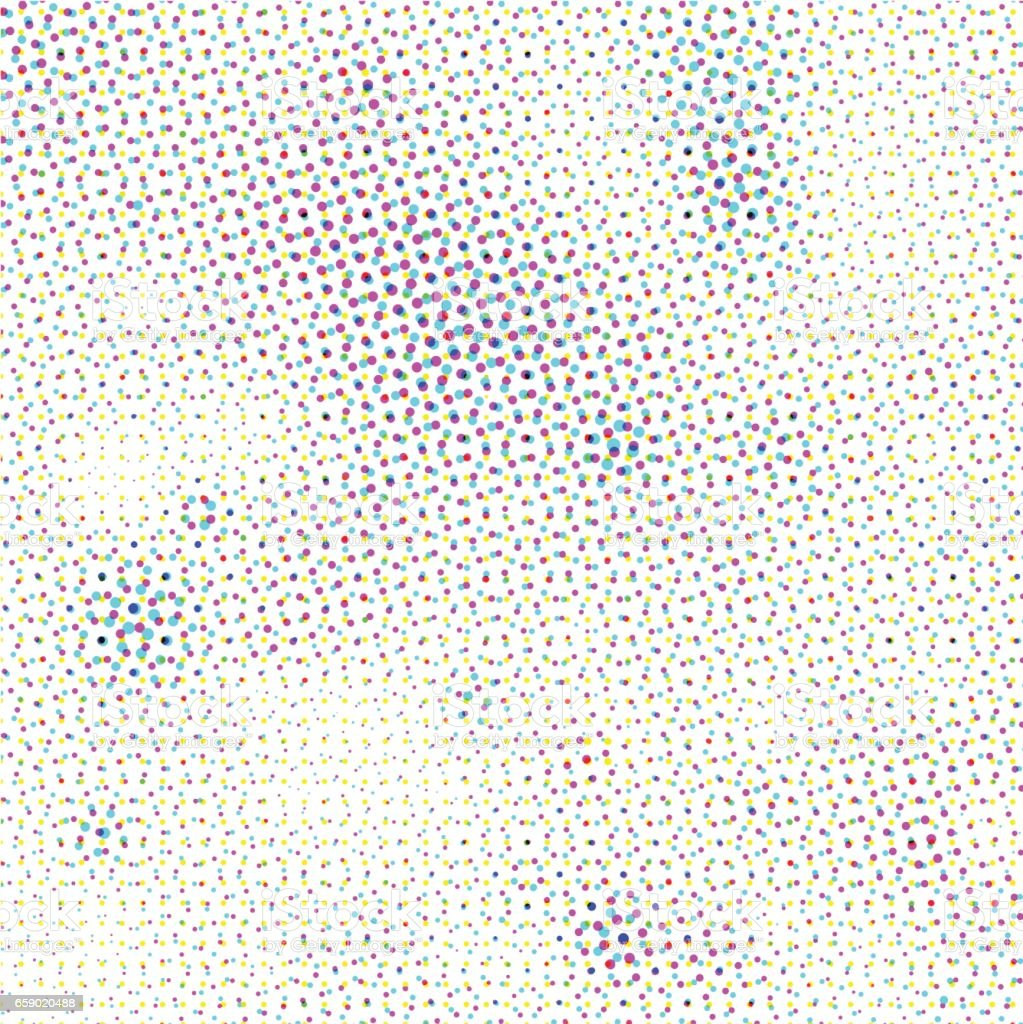 Soft halftone dotted abstract background royalty-free soft halftone dotted abstract background stock vector art & more images of abstract