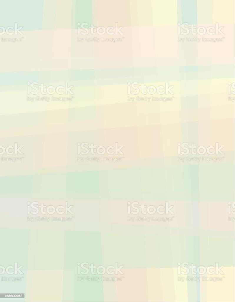 Soft Pastel Background Design vector art illustration