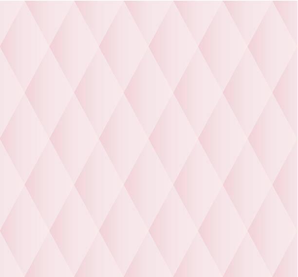 ソフトピンクのシームレスなパターン - ピンク色点のイラスト素材/クリップアート素材/マンガ素材/アイコン素材