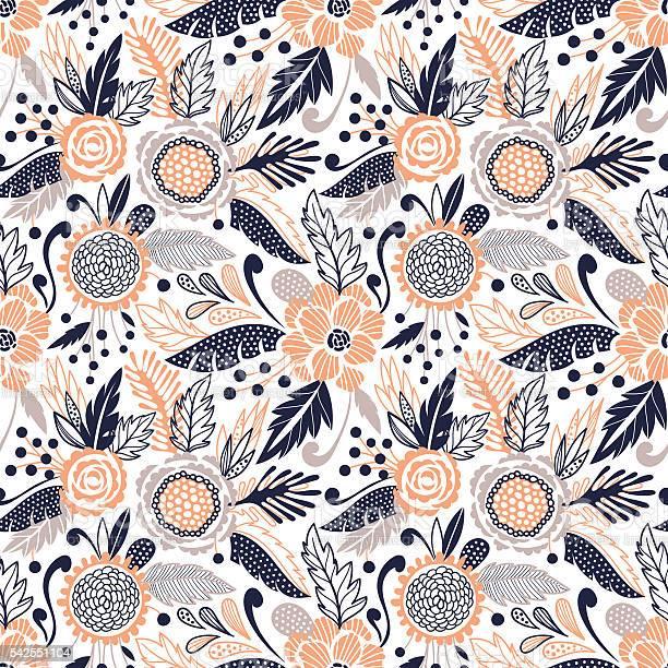 Soft seamless floral pattern vector id542551104?b=1&k=6&m=542551104&s=612x612&h=cpi42d24bxp2whdogidohlih6xyqbook jwz vxwxxu=
