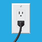 Soket and Plug
