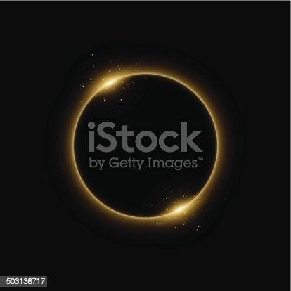 istock Solar eclipse 503136717