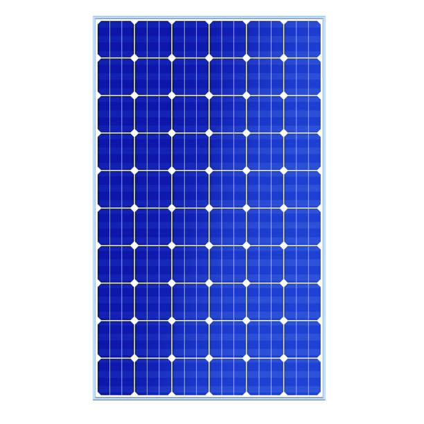 solar panel isolated on white. - solar panels stock illustrations