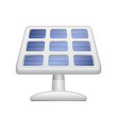 Solar Panel - Novo Icons