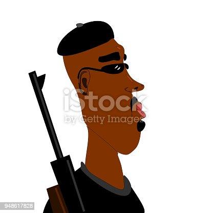 istock soldier 948617828