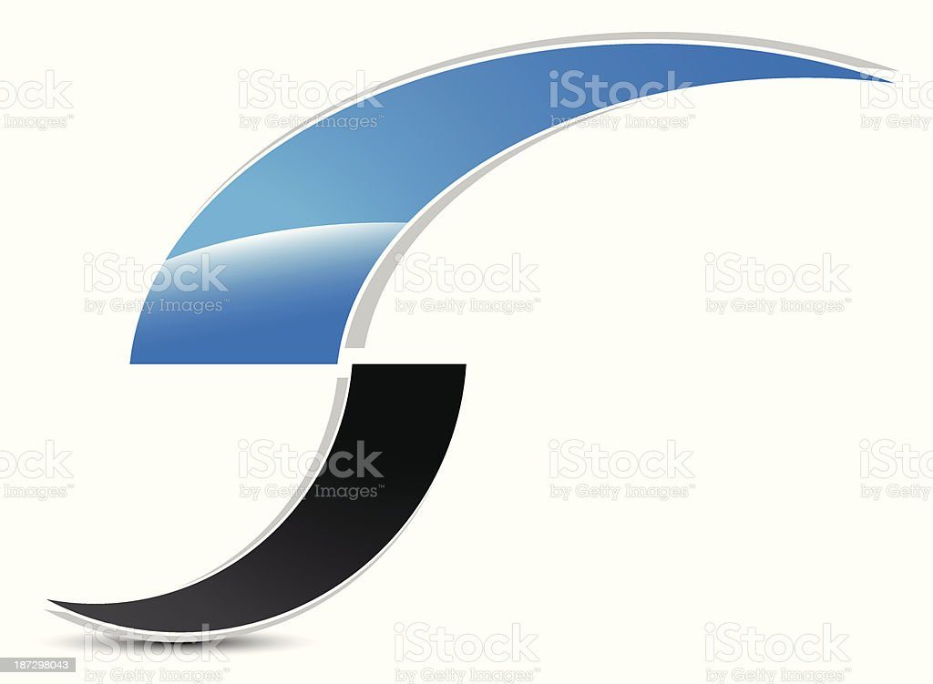 Lösung logo – Vektorgrafik