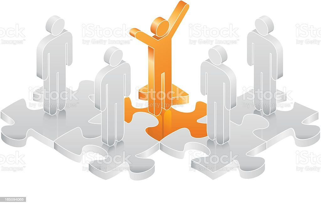Solution royalty-free solution stock vector art & more images of achievement