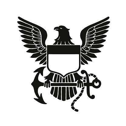 Soon Eagle Emblem