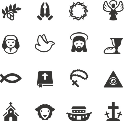 Soulico - Christianity icons
