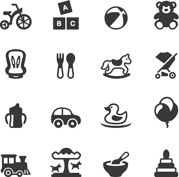 soulico アイコン-ベビー用品 - ベビーフード点のイラスト素材/クリップアート素材/マンガ素材/アイコン素材