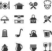 Soulico icons - Cooking