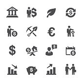 Soulico icons - Investment set