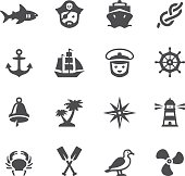 Soulico icons - Nautical