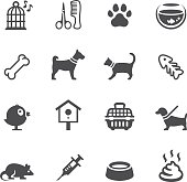 Soulico icons - Pets