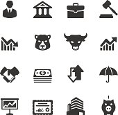 Soulico - Stock Market