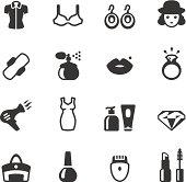 Soulico - Women's stuff icons