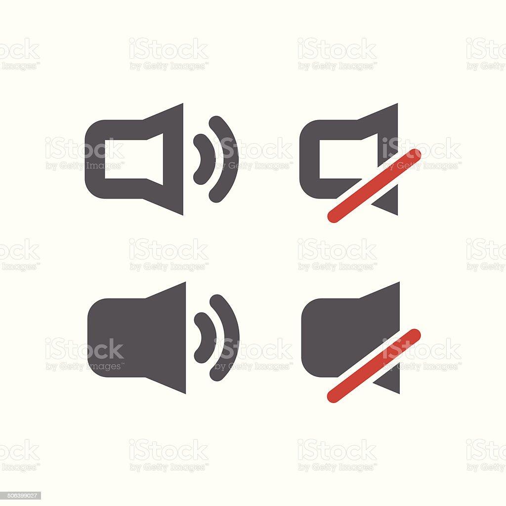 Sound Icons
