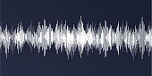 istock Sound Wave Classic Background 1197386892
