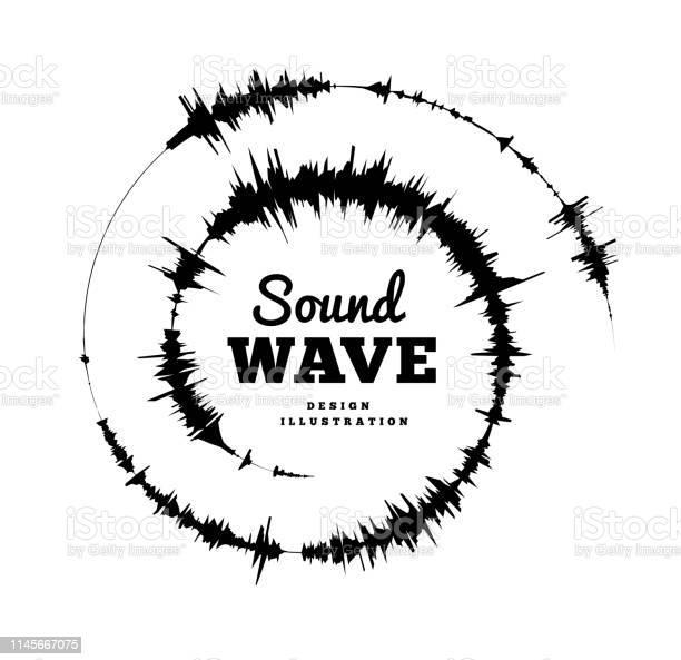 Sound wave spiral form vector illustration on white background vector id1145667075?b=1&k=6&m=1145667075&s=612x612&h=q4ilfwe40derqx9nlrqvfzmd5jvjsczxbvwoboltxog=