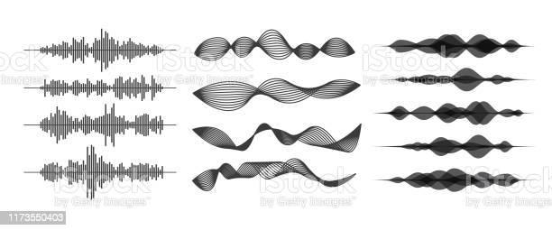 音波 - アイコンのベクターアート素材や画像を多数ご用意