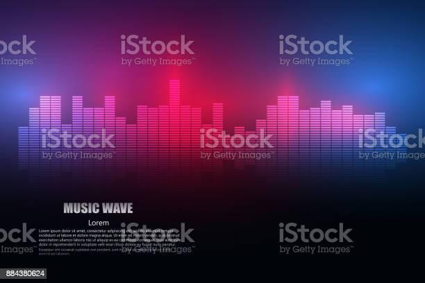 Sound waves oscillating glow light abstract technology background vector id884380624?b=1&k=6&m=884380624&s=612x612&h=avqrdarkydrfuyxresmawicewjktd3f2pclszxlygrk=