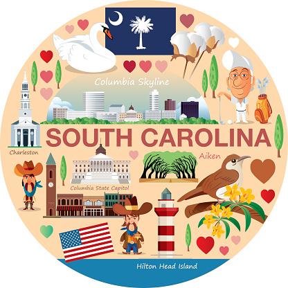 South Carolina Travels