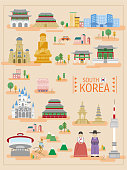 South Korea travel collections