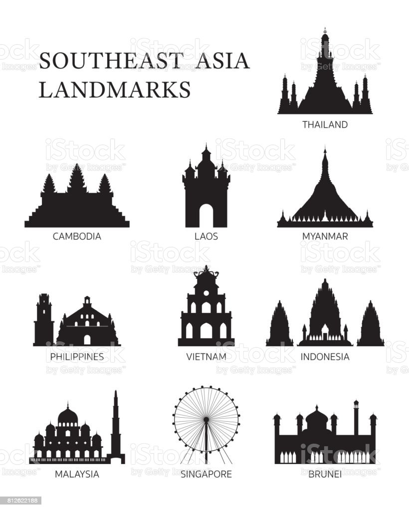 Image Result For Southeast Asia And