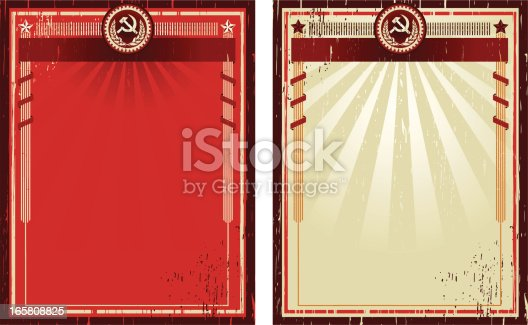 istock soviet grunge 165808825