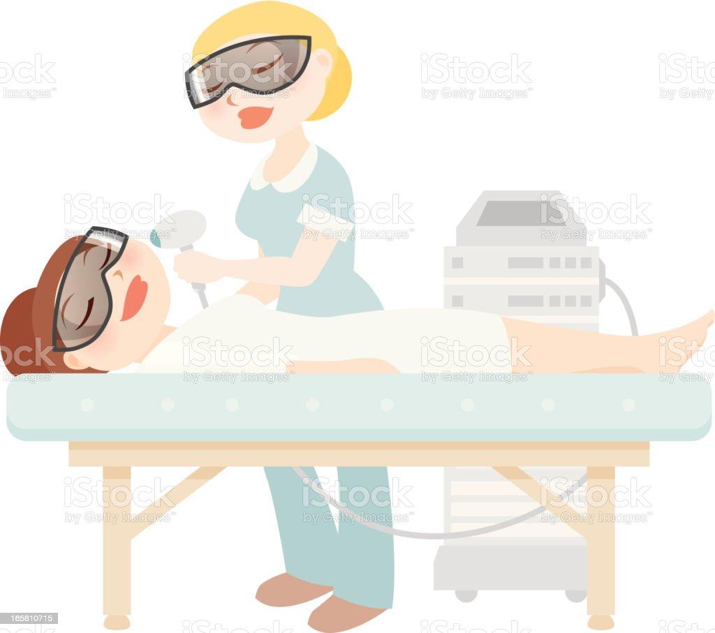 Best Medical Laser Illustrations  Royalty-free Vector Graphics  U0026 Clip Art