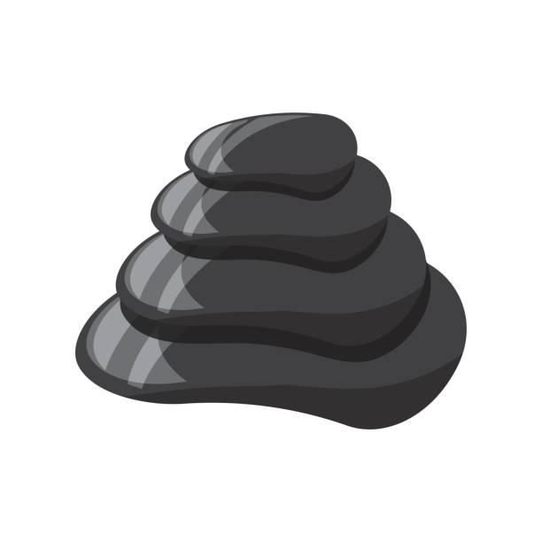 spa-steinen isoliert - blackpool stock-grafiken, -clipart, -cartoons und -symbole