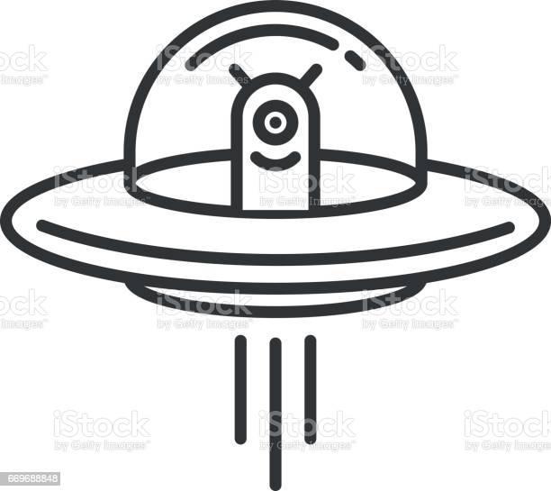 Space aliens ufo icon vector id669688848?b=1&k=6&m=669688848&s=612x612&h=iyos1nhveuhaupt858jhyramffdxul4cgz7zu7yeuba=