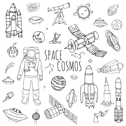 Space and Cosmos