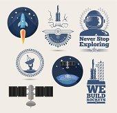 Space design elements