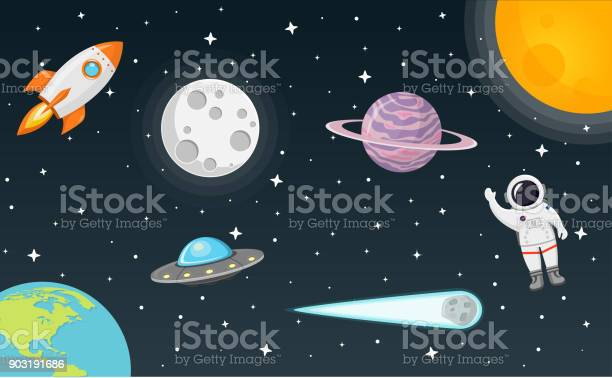 Space flat design vector id903191686?b=1&k=6&m=903191686&s=612x612&h=etqrqxvvt0y3u2vc0cwcqg86rdlththqgfoqfpmr6uo=