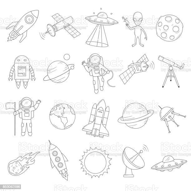 Space object vector set vector id853062596?b=1&k=6&m=853062596&s=612x612&h=ujrcn4j4lswc mgsyu  72w4toxnjlpkiv6rmguchrs=