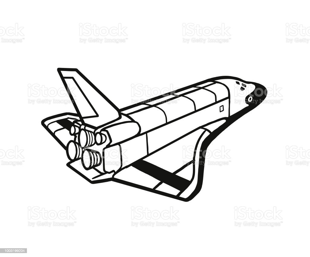Space Shuttle Program Clip Art, PNG, 640x1280px, Space Shuttle, Area, Art,  Black And White, Blog Download