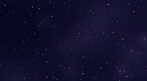 Space Stars Background Light Night Sky Vector - Stockowe grafiki wektorowe i więcej obrazów Abstrakcja