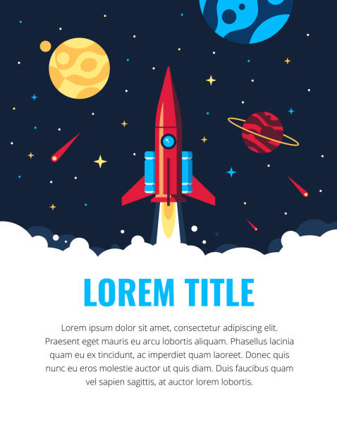 space-text-template copy - space background stock illustrations