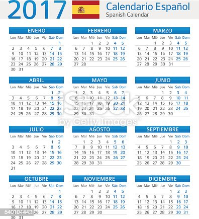Calendario 2018 Word Modificabile