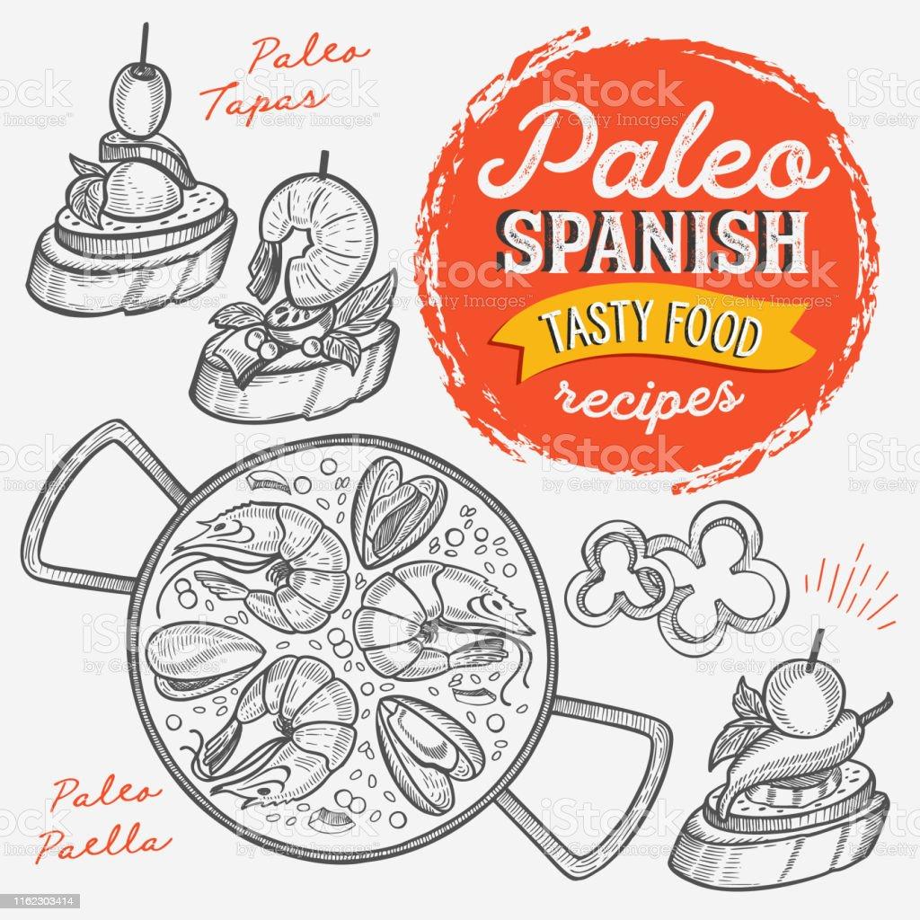 Spanische Diät