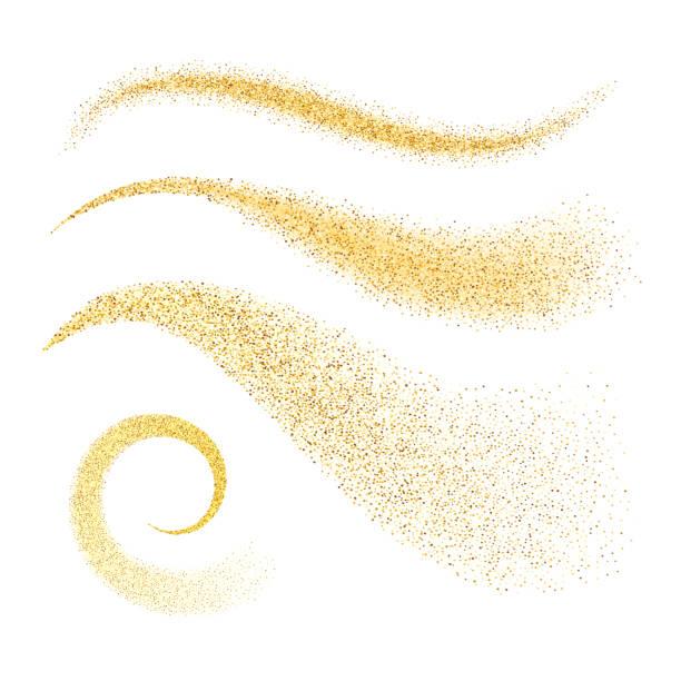 Sternenschweif Vektorgrafiken und Illustrationen - iStock