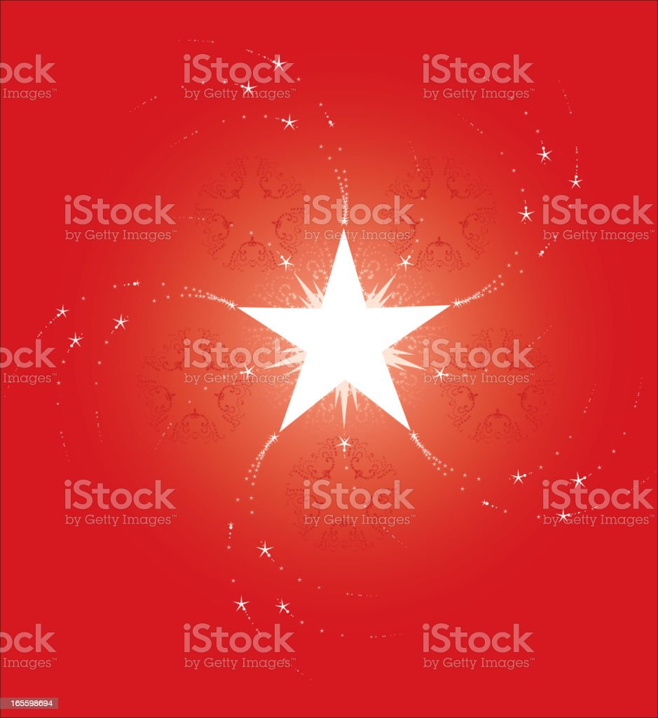 sparkling star royalty-free sparkling star stock vector art & more images of celebration event
