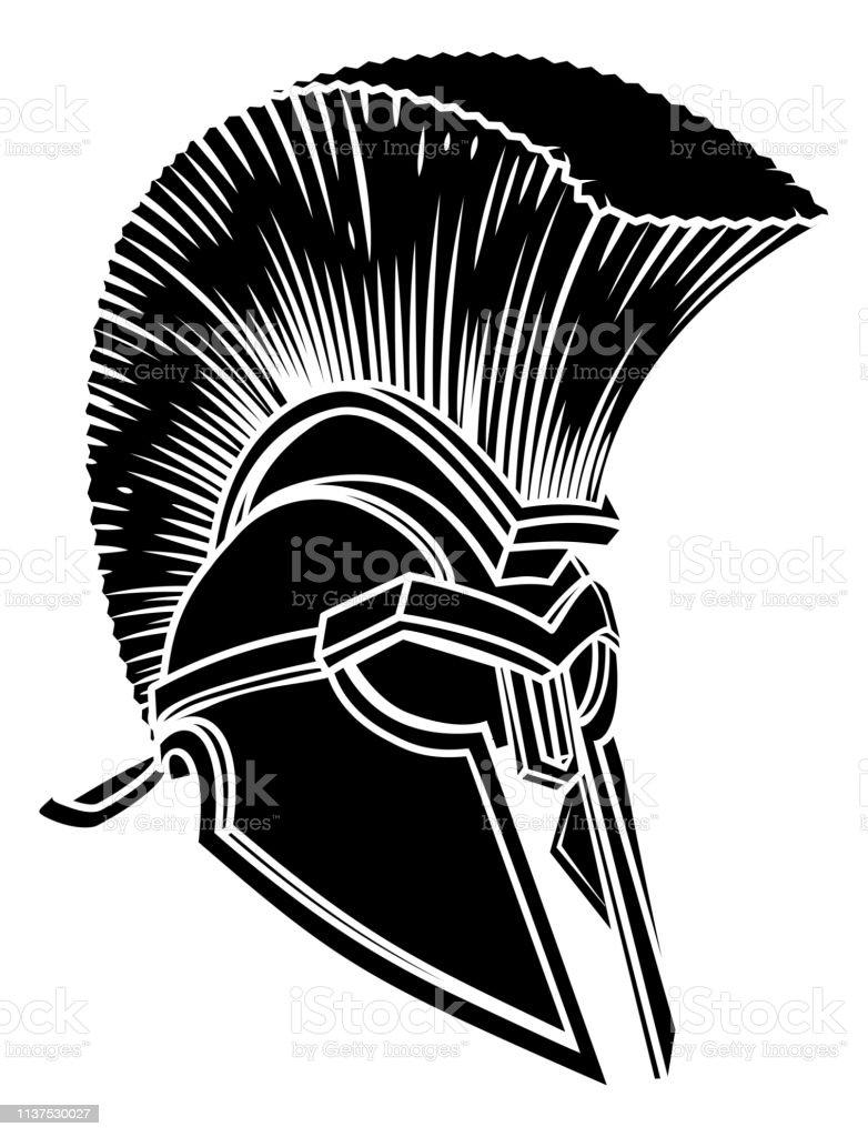 Griech. Name Trojas