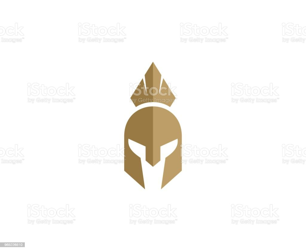 Spartan icon royalty-free spartan icon stock vector art & more images of ancient